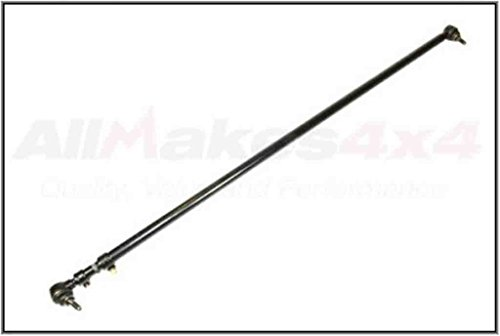 LAND ROVER DISCOVERY 2 II TRACK ROD TIE ROD ASSEMBLY TIQ000010 NEW (Remove And Replace A Track Rod End)