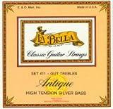 LaBella La Bel Antique Gut Stg Set
