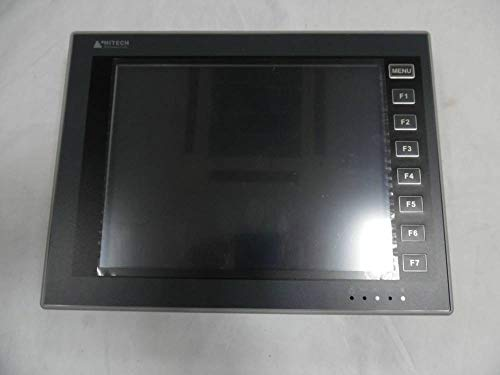 10.4 Panel Lcd Tft - GOWE Touch Screen for PWS6A00T-P 10.4 inch Hitech HMI Panel 10.4