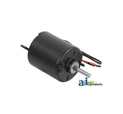 Amazon.com: BM33882 Motor de soplador para sistemas A/C ...