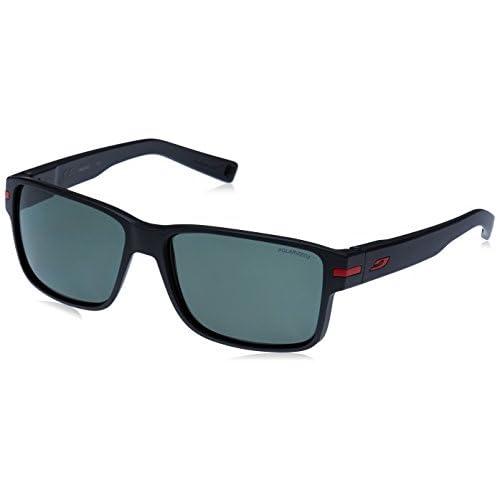 ff643bb6f6 Chic Julbo Kobe – Gafas de sol polarizadas para hombre, color negro mate
