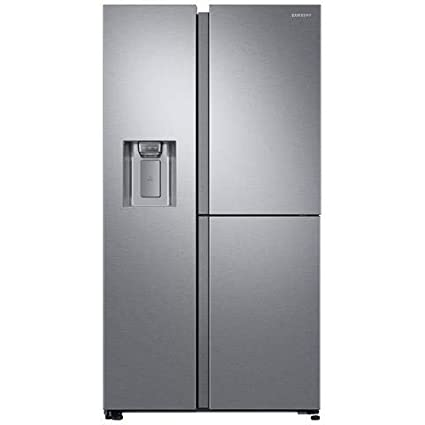 SIDE BY SIDE SAMSUNG RS68N8671SL 178X91 INOX A++