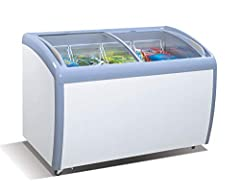 """Features: 9.2 Cu. Ft. nominal capacity Stainless steel interior and exterior for easy maintenance Pre-installed castor wheels 3"""" foam cabinet insulation to keep cabinet cold Lockable door for security Covered by 1 Year Manufacturer Warranty, ..."""
