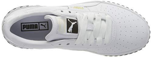 PUMA Cali Wn's, Sneaker Donna 5