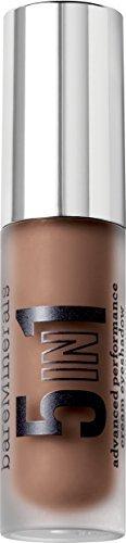 bareMinerals 5-in-1 BB Advanced Performance Cream Eyeshadow Broad Spectrum SPF 15 Radiant Sand, 0.1 Fluid Ounce (15 Spf Sand)