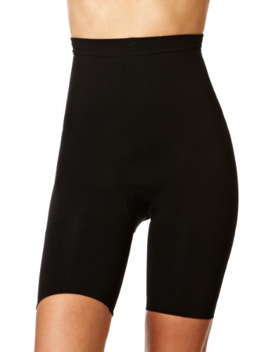 - SPANX Slim Cognito Shaping Mid-Thigh Bodysuit 067