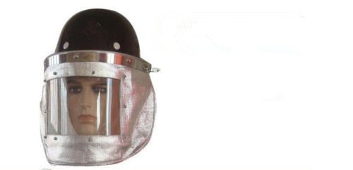 Thermal Radiation 1000 Degree Heat Insulation Mask safety mask Protective mask