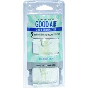 (Yankee Candle 1155728 Good Air Electric Refill)