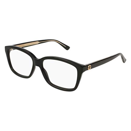 Eyeglasses Gucci GG 0311 O- 001 BLACK /