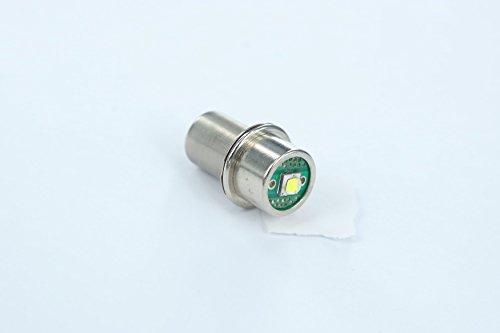 Led Bulb For Torch Light