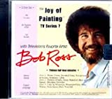 """Weber """"The Joy of Painting"""" with Bob Ross-Season 2, 13 Episodes"""