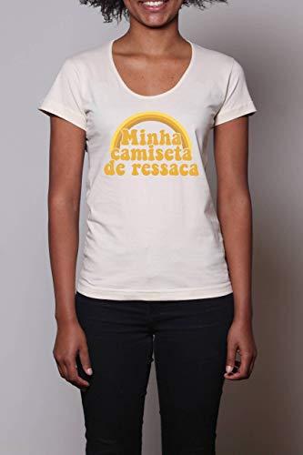 Camiseta Ressaca