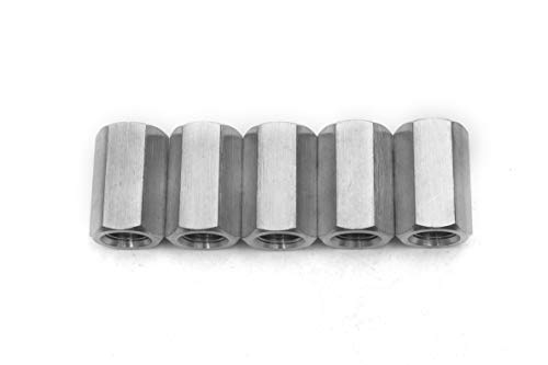 LTWFITTING Class 3000 Stainless Steel 316 Pipe Fitting 1/8
