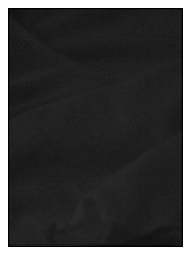 FEMME SEVEN Tank top Denmark algodón suave Ropa cómoda básica Mujer negro
