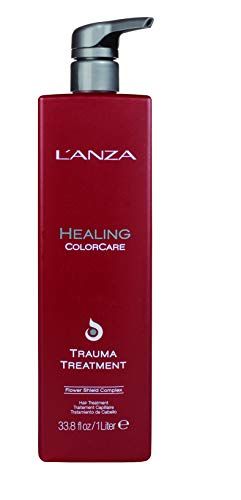 L'ANZA Healing Colorcare Color Preserving Trauma Treatment, 33.8 Fl Oz