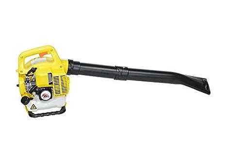 Bracog EBV260E SERIE PRO - Soplador aspirador de hojas con ...