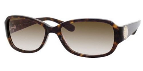 MARC BY MARC JACOBS MMJ 022/S Sunglasses 09E7 Spotted Tortoise Beige 57-16-125