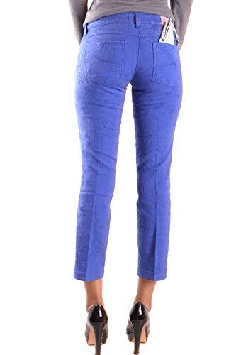 Algodon Jeans Mujer Azul Mcbi26827 Cohen Jacob Yw6fSqO