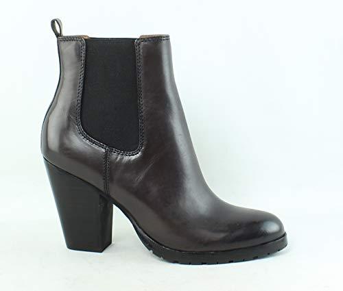 Frye Women's Tate Chelsea Boot, Charcoal, 8.5 M US