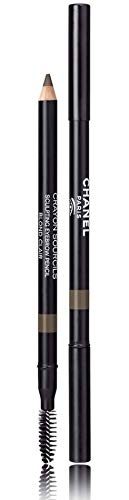 Crayon Sourcils Sculpting Eyebrow Pencil - # 40 Brun Cendre 1g/0.03oz by Unknown