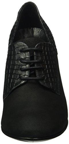 ECCO Shape 75, Zapatos de Tacón para Mujer Negro (BLACK/BLACK51707)