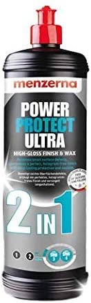 Menzerna Power Protect Ultra 2in1 Silikonfreie Lackversiegelung Versiegelung 1 Liter Auto