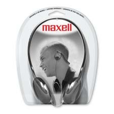 MAX190316 - Maxell NB-201 Stereo Neckbands Headphone