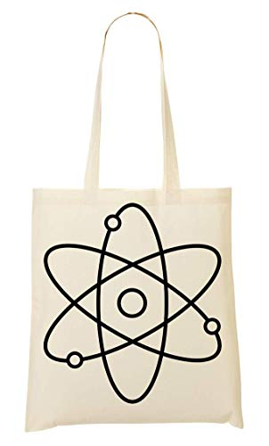 Atom Bag Sacchetto Hipster Tote Graphic Symbol Di daqxxw8gY