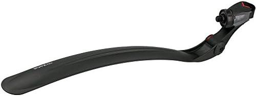 Zefal Swan Road Bicycle Fender Black, Rear