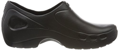 Adults' Black Schwarz Everlite Wock Closed Clogs 4540011 Unisex Twx5AqXAg