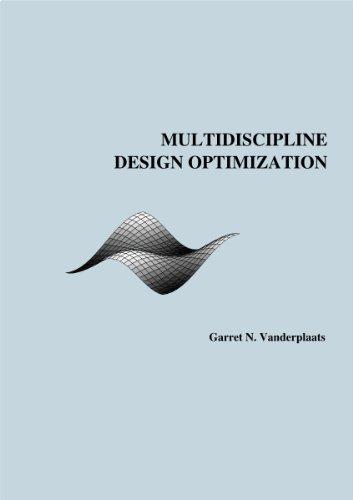 Multidiscipline Design Optimization