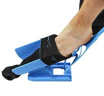 UPP calzador 3 en 1 – Medias ayuda para calcetines & Calcetines – anzieher + auszieher