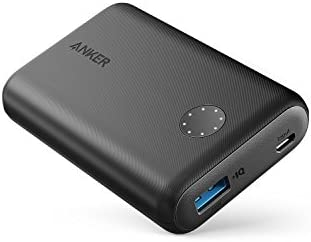Anker PowerCore II 10000mAh Portable Power Bank