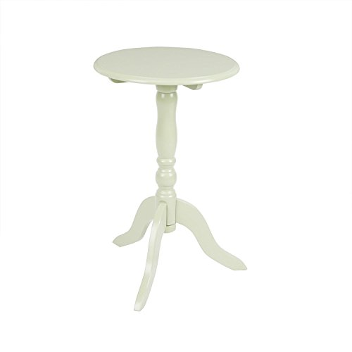Indoor Multi-function Accent table Study Computer Home Office Desk Bedroom Living Room Modern Style End Table Sofa Side Table Coffee Table Seat Table (Secretary Desk Honey)