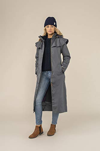 Urban Lighthouse Mujer Outback Grey Trenca qYaSpg