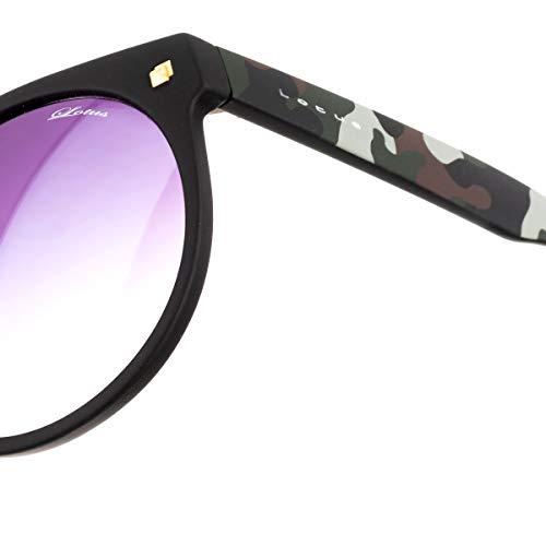 Gafas de Gafas de Lotus Sol Sol 5qtYzY