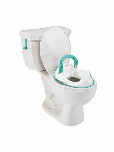 Fisher-Price The Perfect Potty Ring
