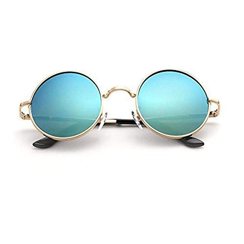 Round Unisex Sunglasses Round Sunglasses For Men & Women