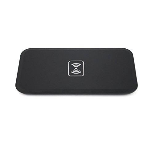 FGVBHTR Qi - Cargador inalámbrico para LG G3 D851 D850 D855 ...