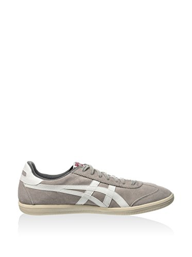 Tiger Tokuten Onitsuka White Grey Top Unisex Low Erwachsene 1fppZqTB