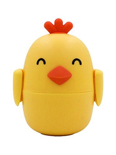 Microondas huevo caldera, bonita forma de pollito – Escalfador de ...