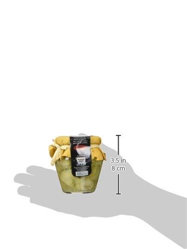 Caprichos del Paladar Artichokes Hearts Caramelized, 210g by Caprichos del Paladar (Image #1)