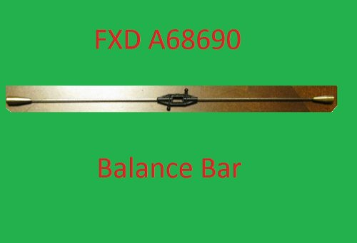 A68690-5 Balance Bar for FXD A68690 RC Helicopter Replacement Parts 68690