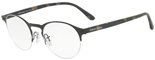 Eyeglasses Giorgio Armani AR 5064 3001 MATTE BLACK