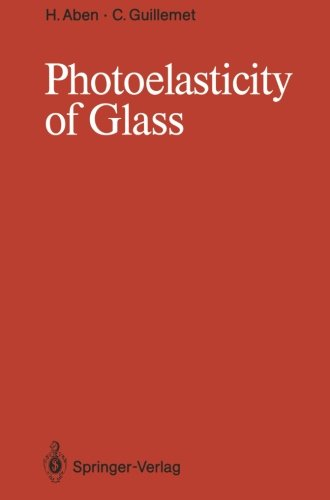 Glass Claude (Photoelasticity of Glass)
