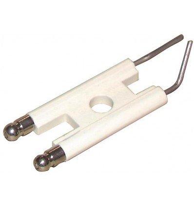 - DIFF pour Elco : ELE006428 Mazeco Nox /Électrode sp/écifique DIFF X 3