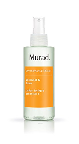 Murad Environmental Shield Essential-C Toner, 1: Clean/Tone, Packaging May Vary, 6 fl oz (180 ml) by Murad