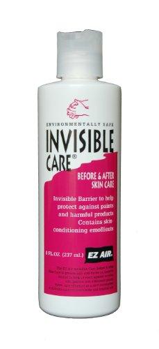 EZ Air Invisible Care Bottle, 8-Ounce