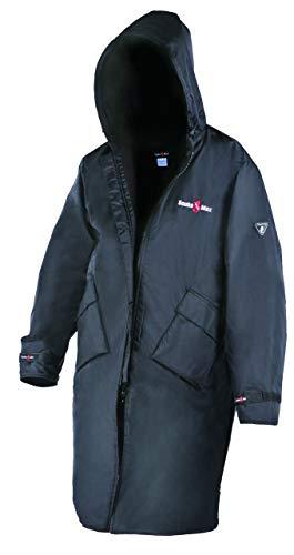 Scubamax Dive Parka Dive Parka with Hood and Polar Fleece Lining (Medium)