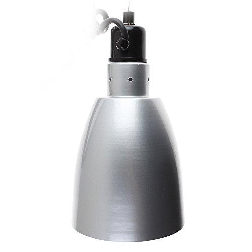 Baselite FW15 Aluminum Foodwarmer Light Fixture Telephone Cord Mounting Option